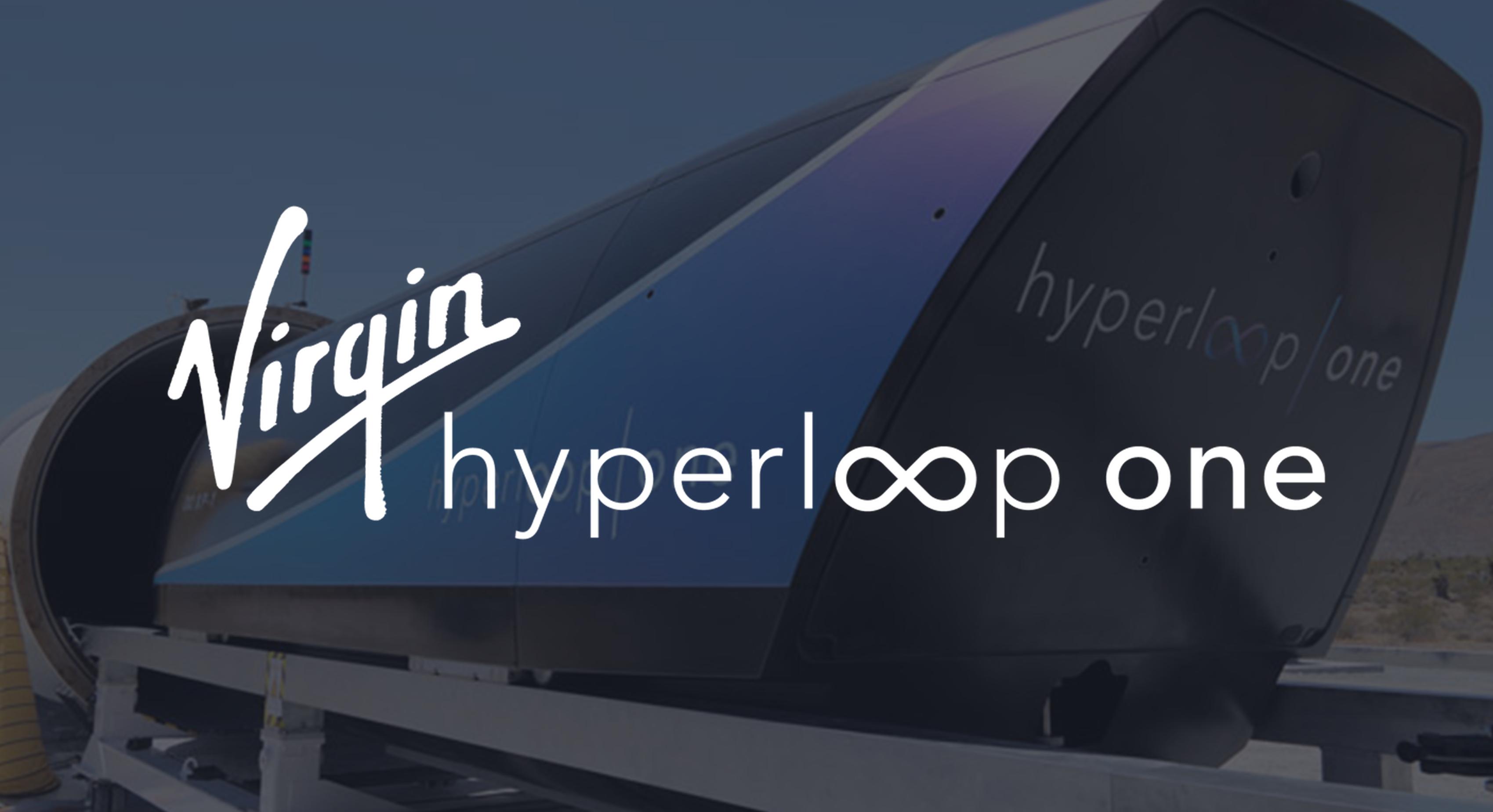 Virgin Hyperloop Protects Its Intellectual Property by Leveraging OneLogin
