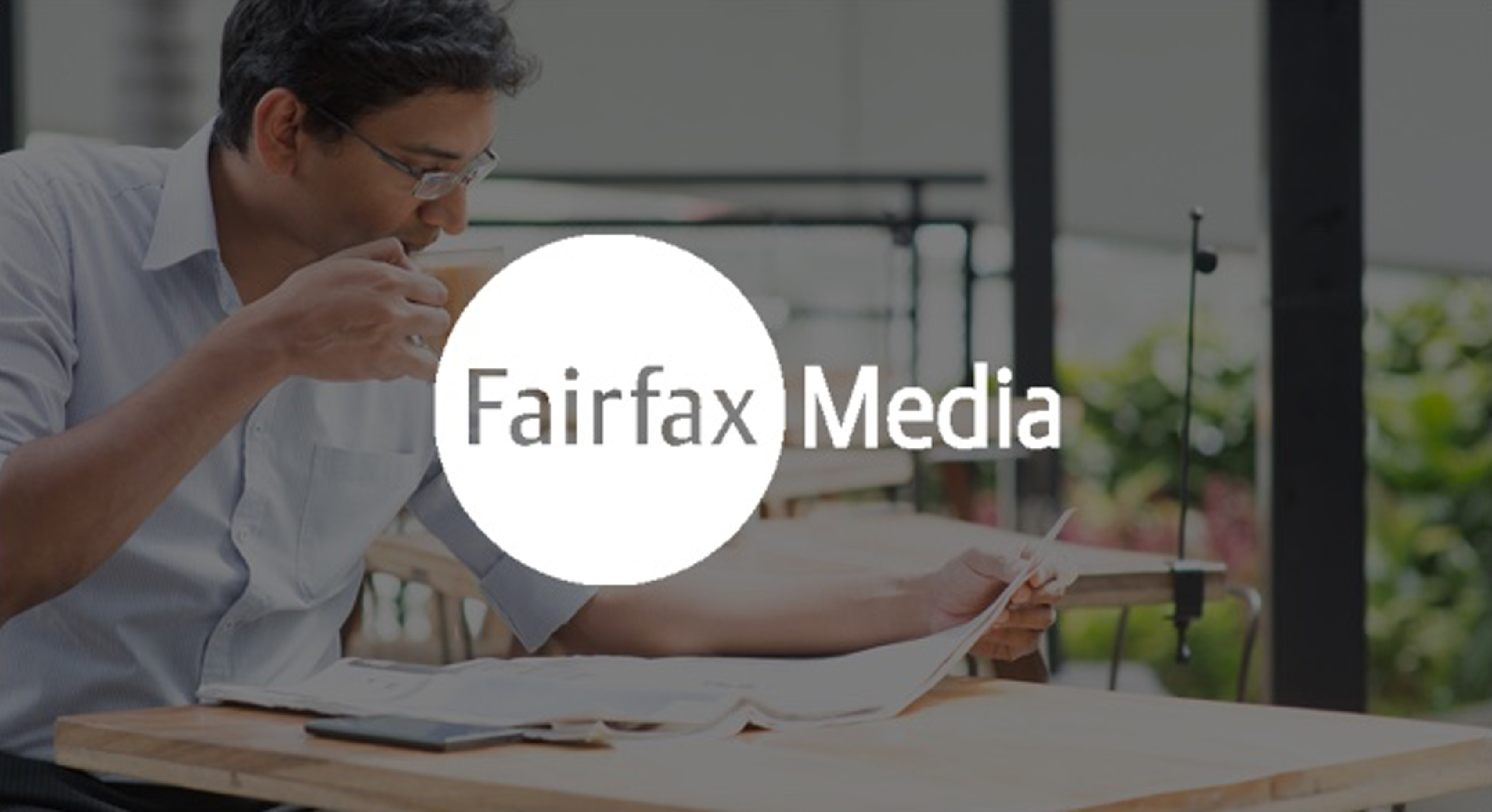 Fairfax Media Adopts SaaS Apps Quickly While Enhancing Security