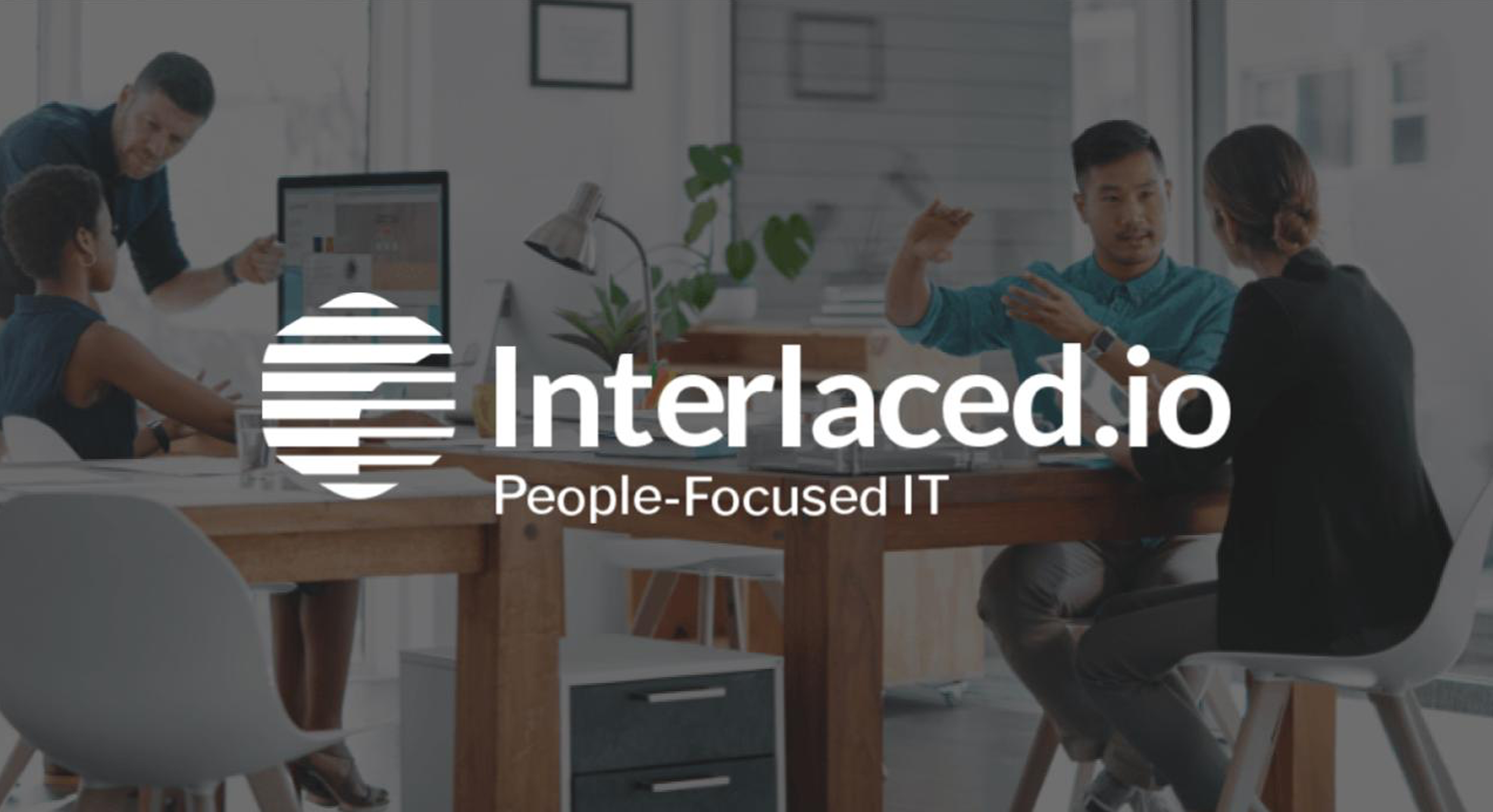 Interlaced Addresses the Unique Needs of its Apple-Centric Client Base with OneLogin Partnership