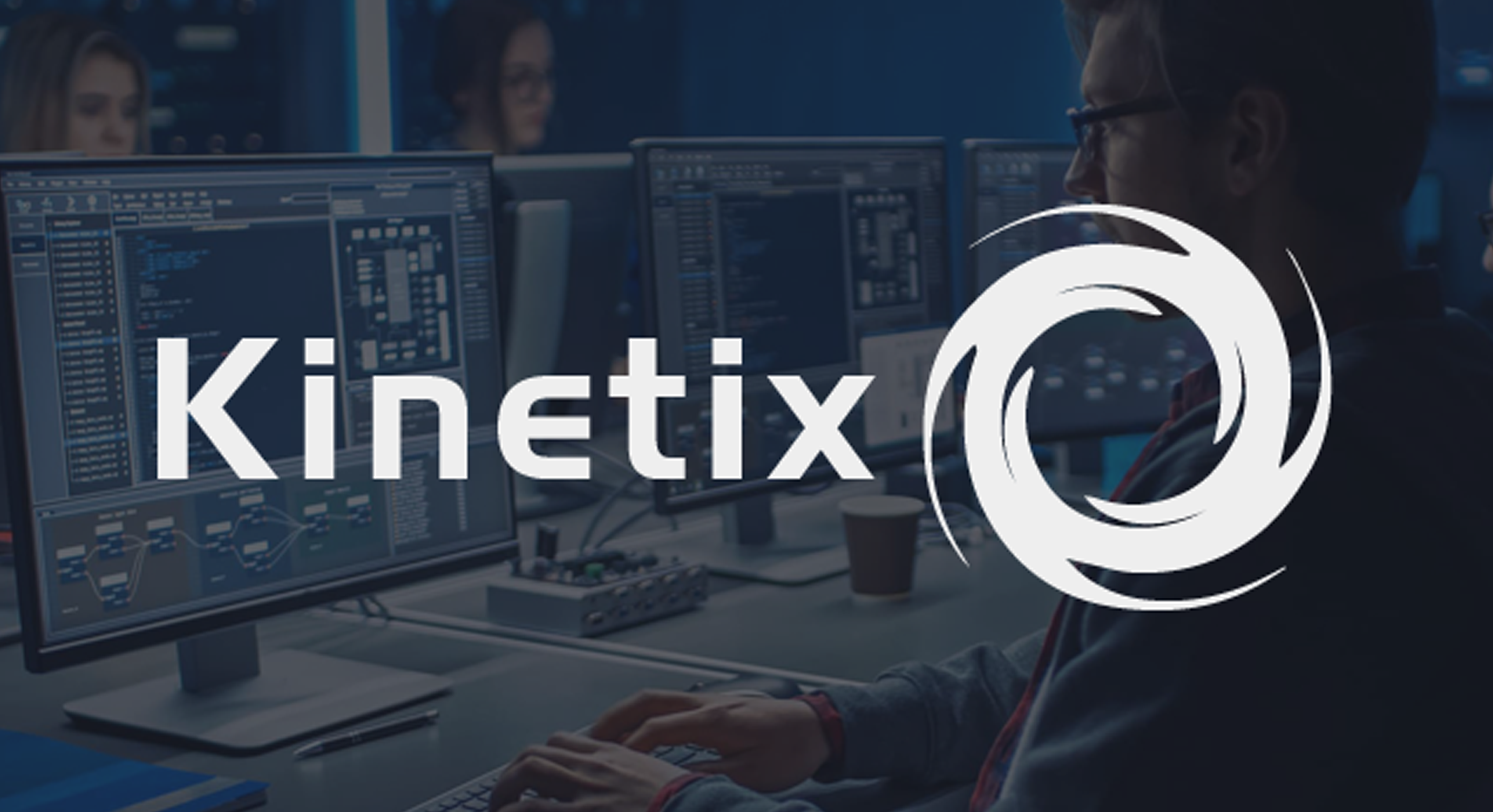 Kinetix Leverages its Trusted Partnership with OneLogin to Increase Annual Revenue by $240,000