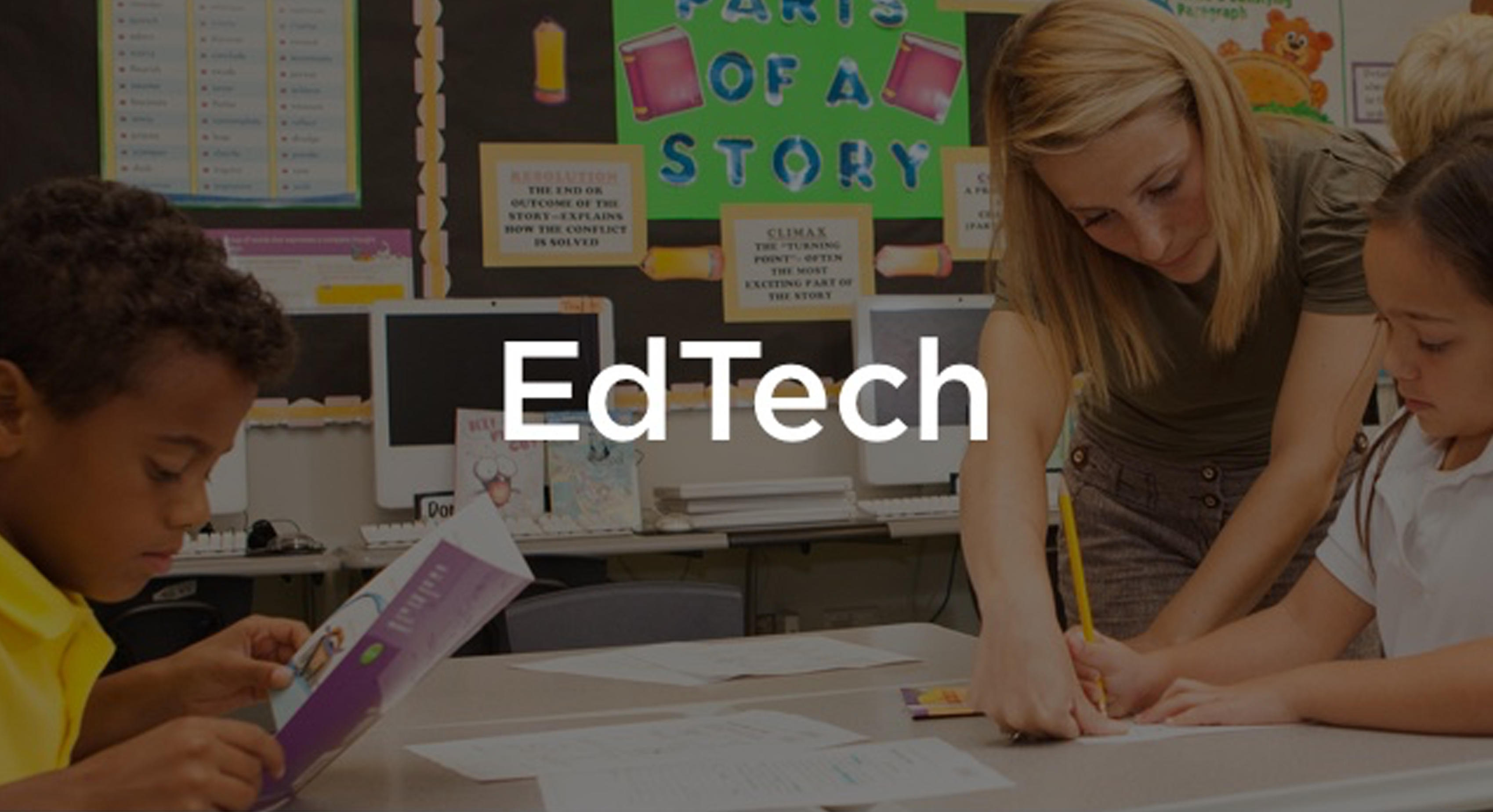Education Software Company Fosters Collaboration, Access from Anywhere with Cloud IAM Platform