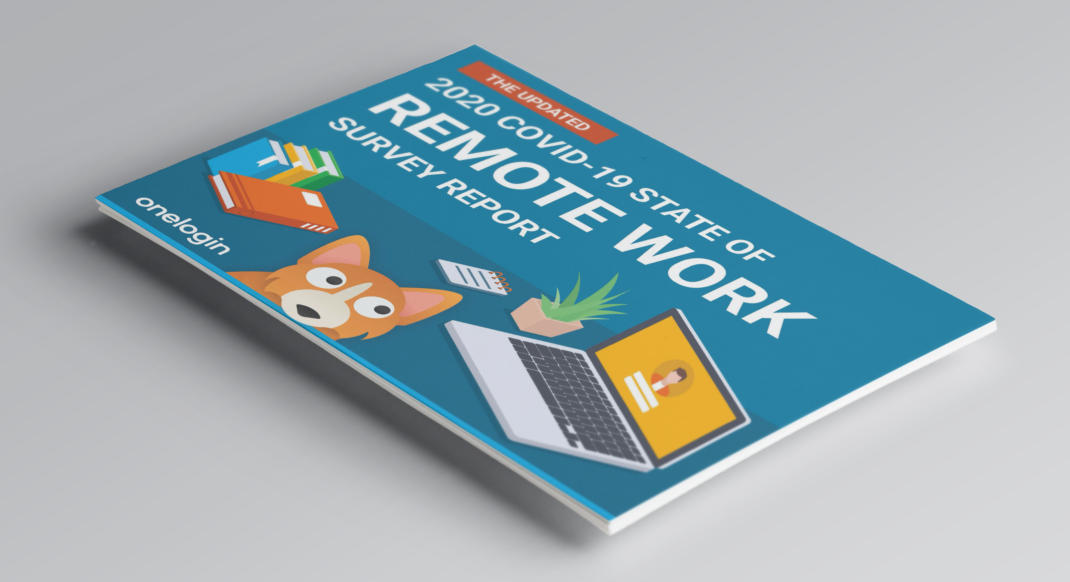 The Updated 2020 COVID-19 State of Remote Work Survey Report