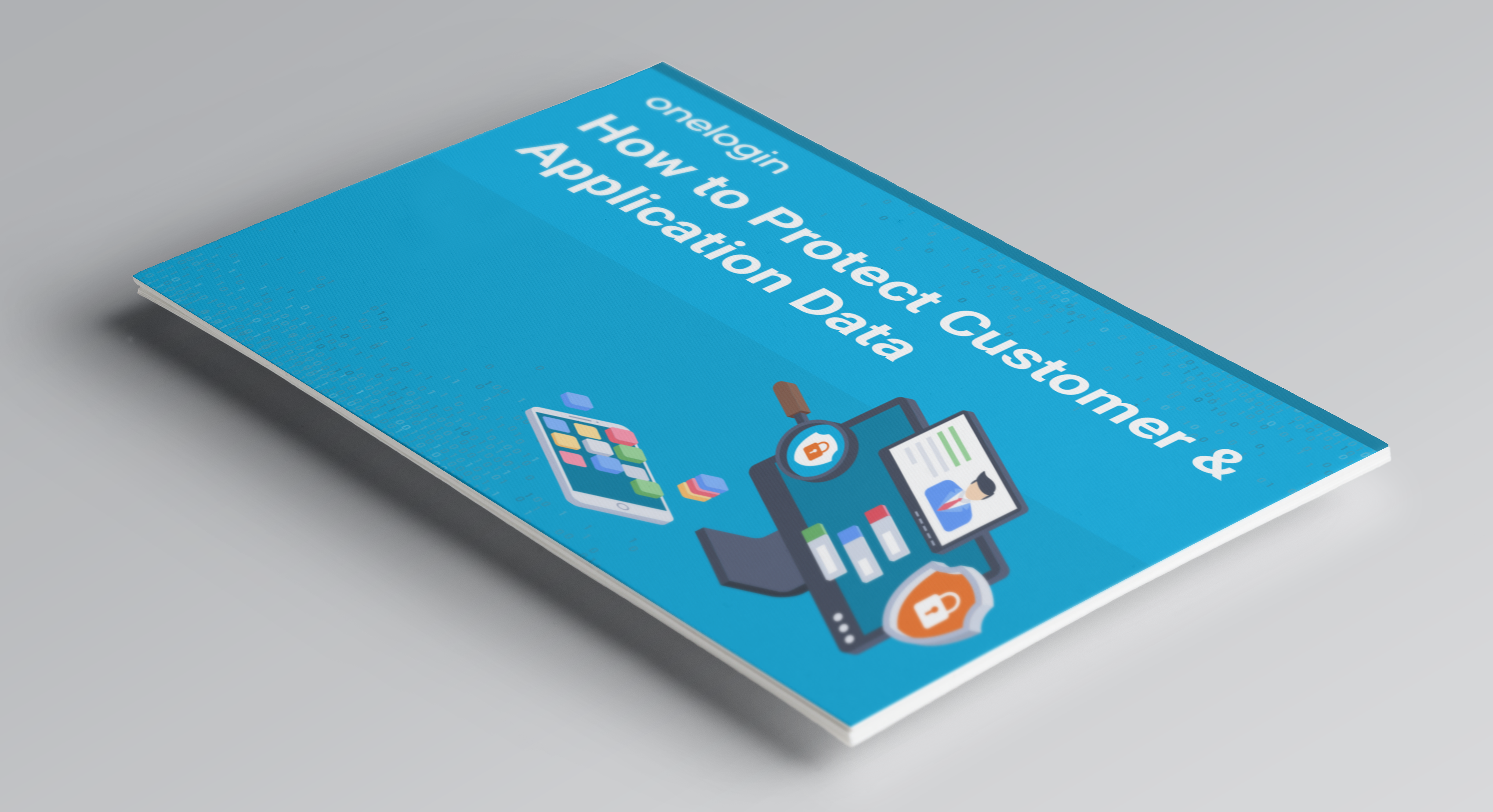 How to Protect Customer and Application Data